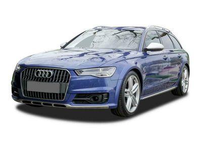 gebraucht Audi A6 Allroad A6 Allroad3.0 TDI quattro NAVI STANDHZ ACC EU6