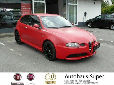 gebraucht Alfa Romeo GTA 147 Neu 3.2 V6 24V1. Hd. nur 54.700 km Sportsitze