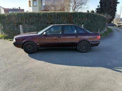 gebraucht Audi 80 b4 2.0 mit TÜV