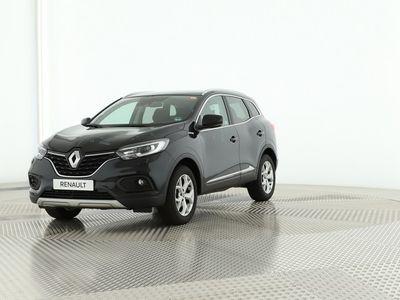 gebraucht Renault Kadjar 1.3 TCE 140 GPF LIMITED DELUXE SUV5 GPF
