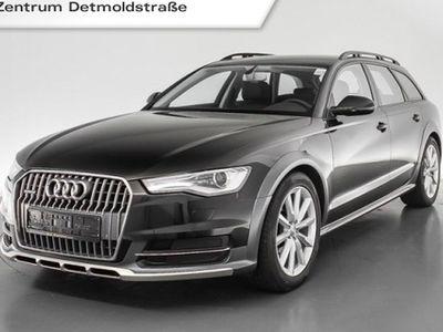 "gebraucht Audi A6 Allroad quattro 3.0 TDI qu. Leder Navi Xenon R-Kamera Sportsitze 19"" PhoneBox S tronic"