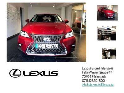 gebraucht Lexus CT200h Executive Line