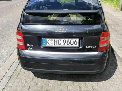 gebraucht Audi A2 1,4 diesel