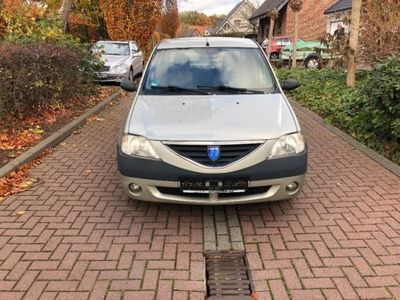 käytetty Dacia Logan 1.6 64 KW,Klima, Servo