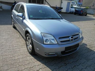 gebraucht Opel Signum Elegance