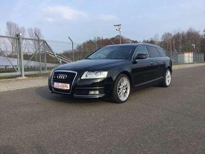 gebraucht Audi A6 Allroad quattro 3.0 TDI DPF tiptronic