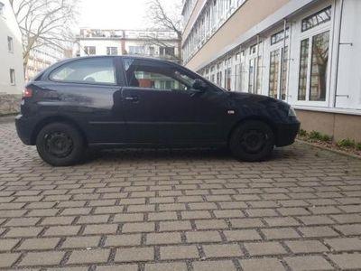 gebraucht Seat Ibiza 1.4 16V Sport