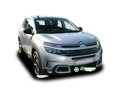 gebraucht Citroën C5 Aircross Pure Tech 130 S&S FEEL *NAVI*SITZH.*KAMERA*