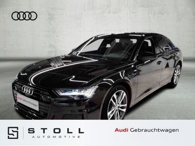 gebraucht Audi A6 40 TDI Limousine Sport S-tronic Navi+VirtualCockpi