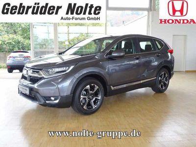 gebraucht Honda CR-V 1.5 VTEC Turbo Elegance I Sommer Aktions Sale %%