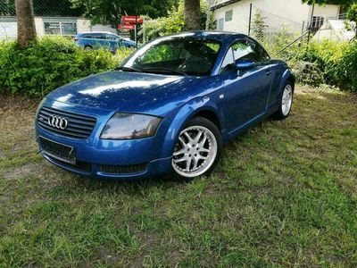 gebraucht Audi TT 1.8T keine Quatro