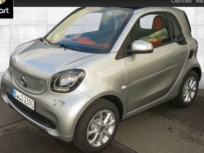 gebraucht Smart ForTwo Coupé 52kW passion BRABUS tailor made DCT