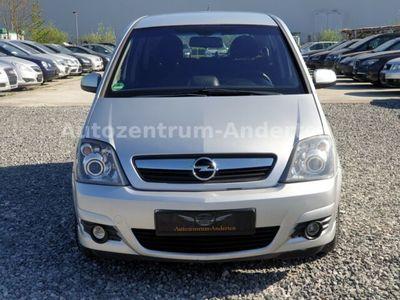 gebraucht Opel Meriva INNOVATION, PDC, Xenon, 1-Hand, TÜV Neu