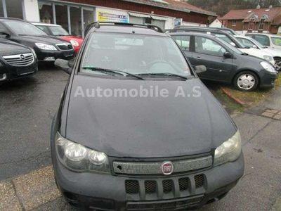 gebraucht Fiat Strada 1.3 Multijet Adventure