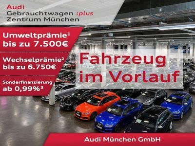 "gebraucht Audi A6 50 TDI qu. S line UPE:104"" HD-Matrix/Allradlenkung"