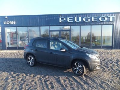 käytetty Peugeot 2008 Allure GT-Line /Sitzheizung /Panorama-Dach