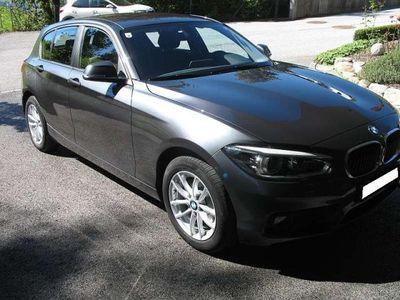 gebraucht BMW 116 1er Aut. Sport Line