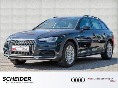 gebraucht Audi A4 Allroad 3.0 TDI qu Navi AHK Xenon Sthzg