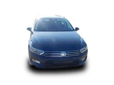 gebraucht VW Passat Variant 1.6 Trendline BMT TDI Klima