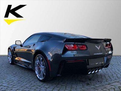 gebraucht Corvette Grand Sport C73LT 6.2 Automatik Xenon Navi Keyless A