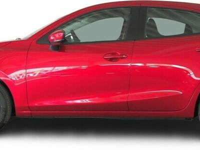 gebraucht Mazda 2 2SKYACTIV-G 90 AD'VANTAGE SHZ PDC BT