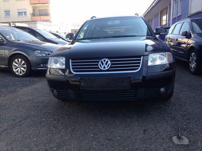 gebraucht VW Passat Variant 2.0 5V Trendline