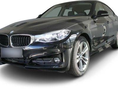 gebraucht BMW 320 Gran Turismo dA xdrive Sport-Line,Navi-Pro,Adpt-LED