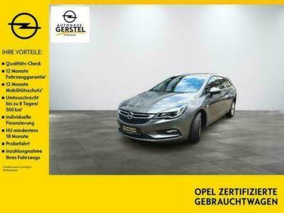 gebraucht Opel Astra ST SHZ PDC IntelliLink