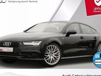 gebraucht Audi A7 Sportback 3.0 TDI competition quattro 240 kW (326 PS) tiptronic