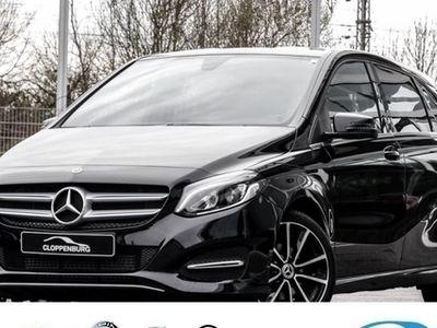 gebraucht Mercedes B200 B 200 d UrbanCDI / d (246.208)