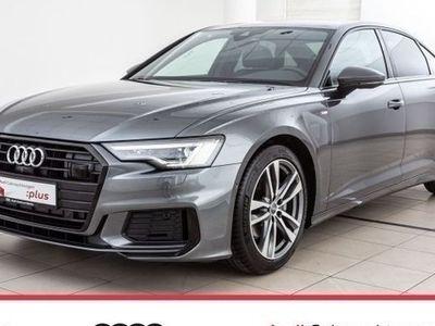gebraucht Audi A6 Sport 40 TDI S tronic LED NAVI VIRTUAL