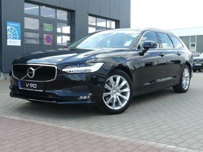 gebraucht Volvo V90 D4 AT Momentum*NAVI*PANO*LED*RFK*BLIS*