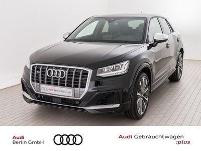 gebraucht Audi S2 TFSI quattro S tronic LED NAVI ALU