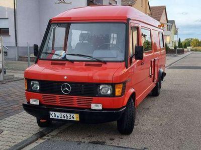 gebraucht Mercedes T1 310 D 602.468