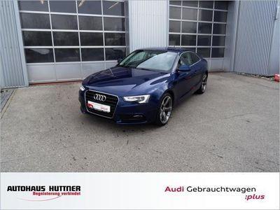 gebraucht Audi A5 Coupé 2.0 TFSI 169 kW (230 PS) multitronic