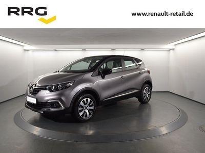 gebraucht Renault Captur EXPERIENCE dCi 90
