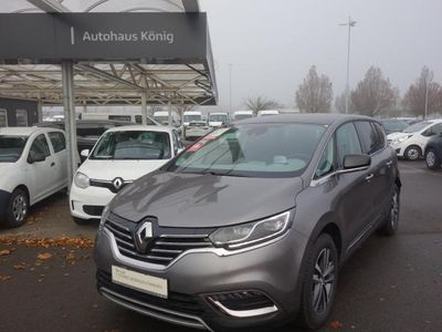 gebraucht Renault Espace BUSINESS Edition BLUE dCi 200 EDC