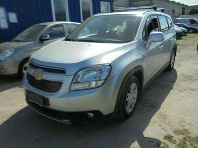 gebraucht Chevrolet Orlando 2.0 LT MT