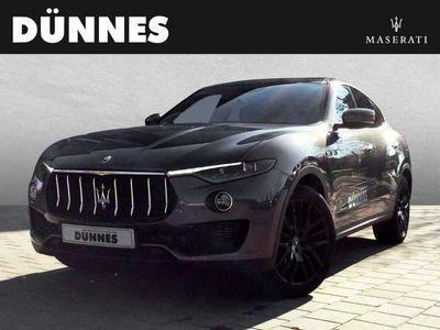gebraucht Maserati Levante Q4 - 21' LED, Business Pack, Rückfahrkam