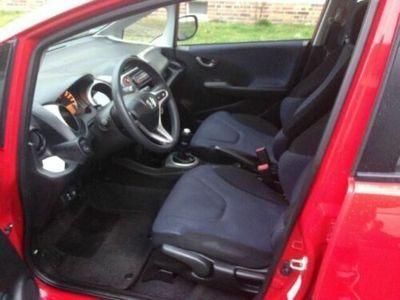 gebraucht Honda Jazz 1.2 i-VTEC