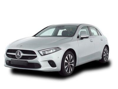 gebraucht Mercedes A220 D Progressive,Aut,Navi,LED,Wide,MBUX