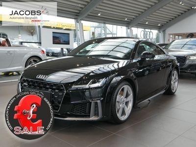 gebraucht Audi TT Coupé 45 TFSI quattro 180(245) k