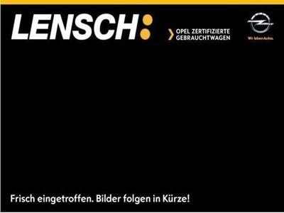 gebraucht Opel Corsa 1.0 Edition *Sitzh.*Tempomat*Klimaanlage*