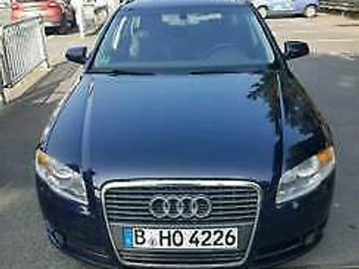 gebraucht Audi A4 Avant TDI 2.0 Automatik