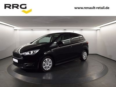 käytetty Ford C-MAX COOL&CONNECT EcoBoost 125 PDC/KLIMA/NAVI