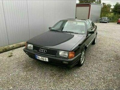 gebraucht Audi 100 Quattro Sport