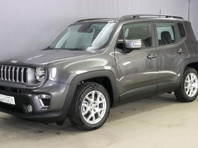 gebraucht Jeep Renegade Limited 1,3 DSG UVP 31.560 Euro Navi...