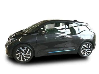 gebraucht BMW i3 i3WÀrmepumpe, Navi Prof.,Sitzh.,PDC,Bluetoo.