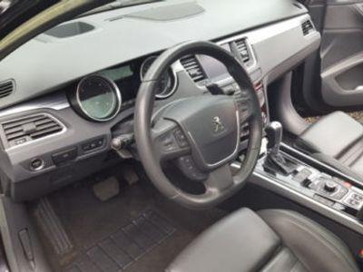gebraucht Peugeot 205 508 SW HDi FAPAutomatik GT