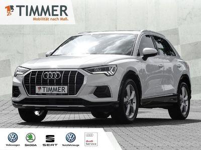 gebraucht Audi Q3 35TDI quattro advan*S-Line*NaviPlus*Pano*LED* Neu